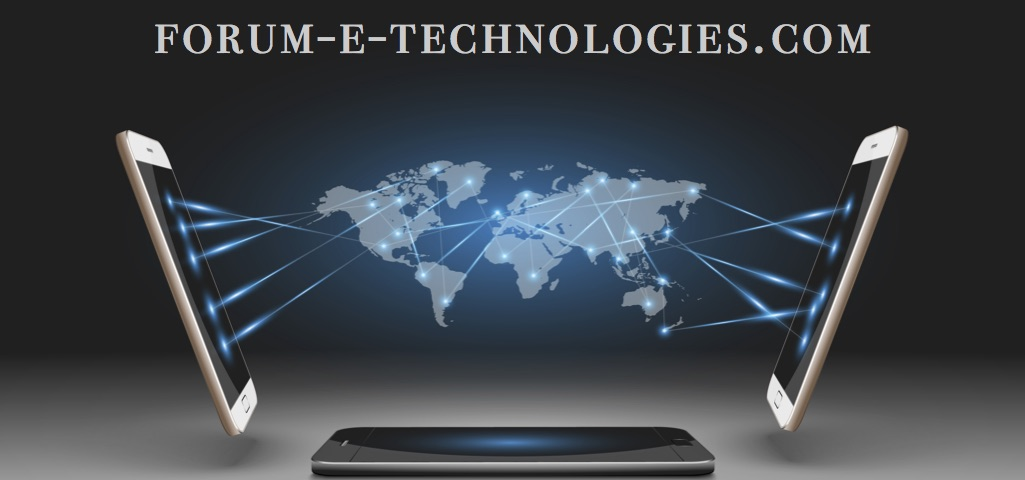 Forum e technologies